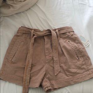 Brand new Splendid shorts